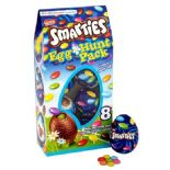 Nestle Smarties Easter Egg Hunt 140G